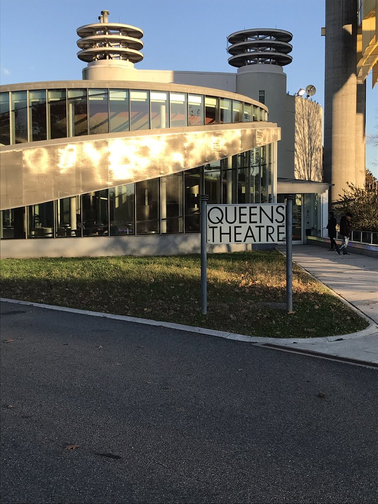 Queens Theatre: 14 United Nations Ave S, Corona, NY