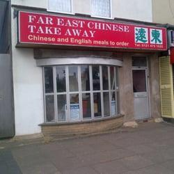 Chinese Restaurant Northfield Birmingham