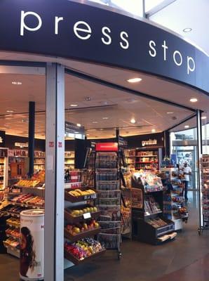 jobb retail stockholm