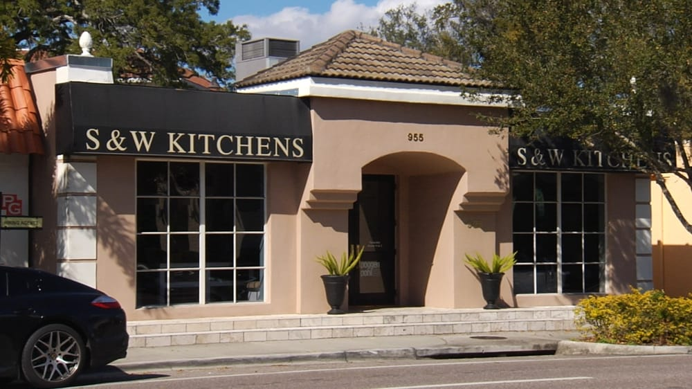 Genial S U0026 W Kitchens   Contractors   955 Orange Ave, North Orange, Winter Park,  FL   Phone Number   Yelp