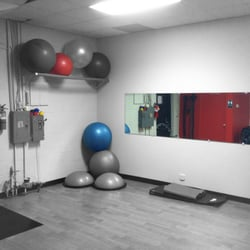 Garage muscle athletic group closed weight loss centers