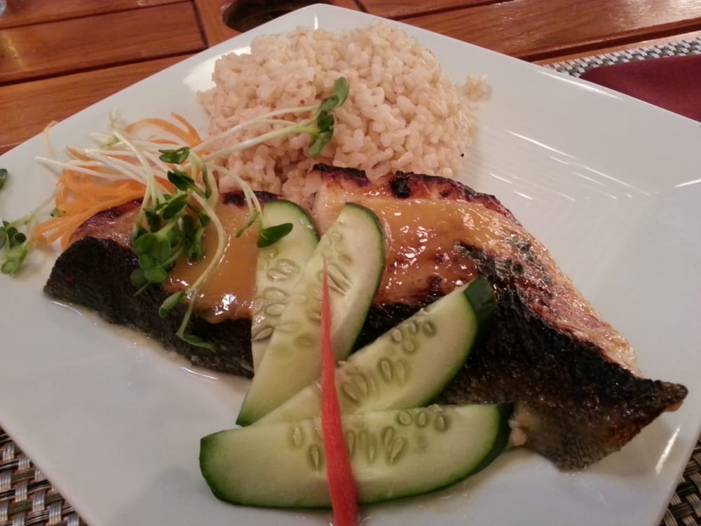 Miso butterfish yelp for Uncle s fish market grill