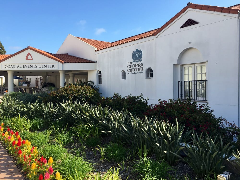 Photo of Chopra Center For Wellbeing - Carlsbad, CA, United States
