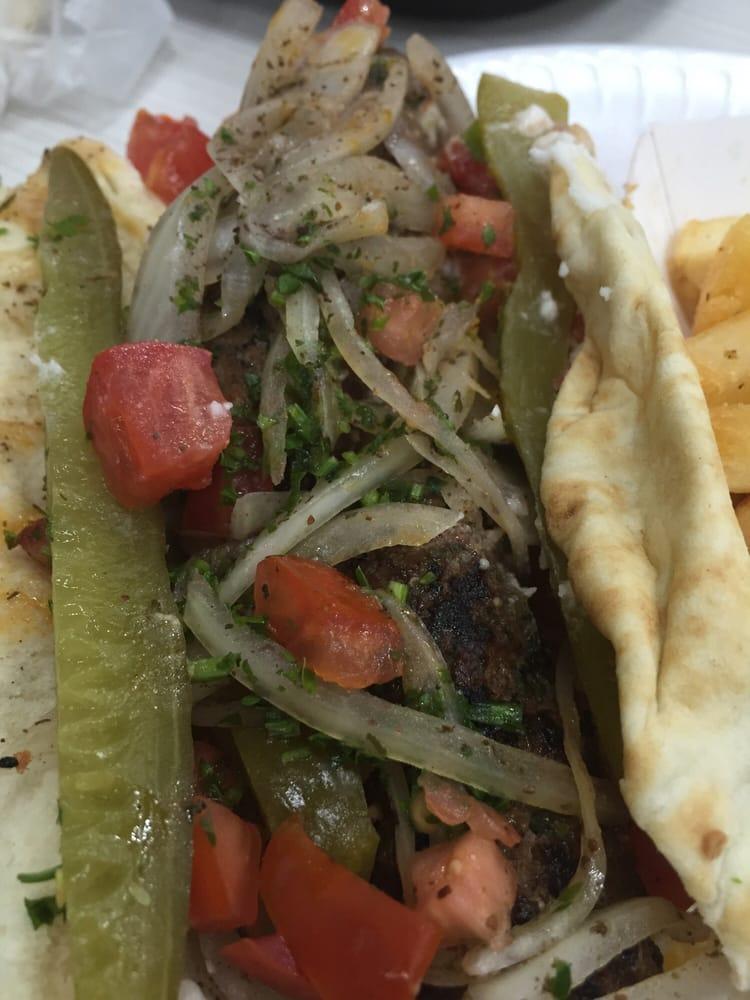 Photos For Zaky Mediterranean Grill Yelp