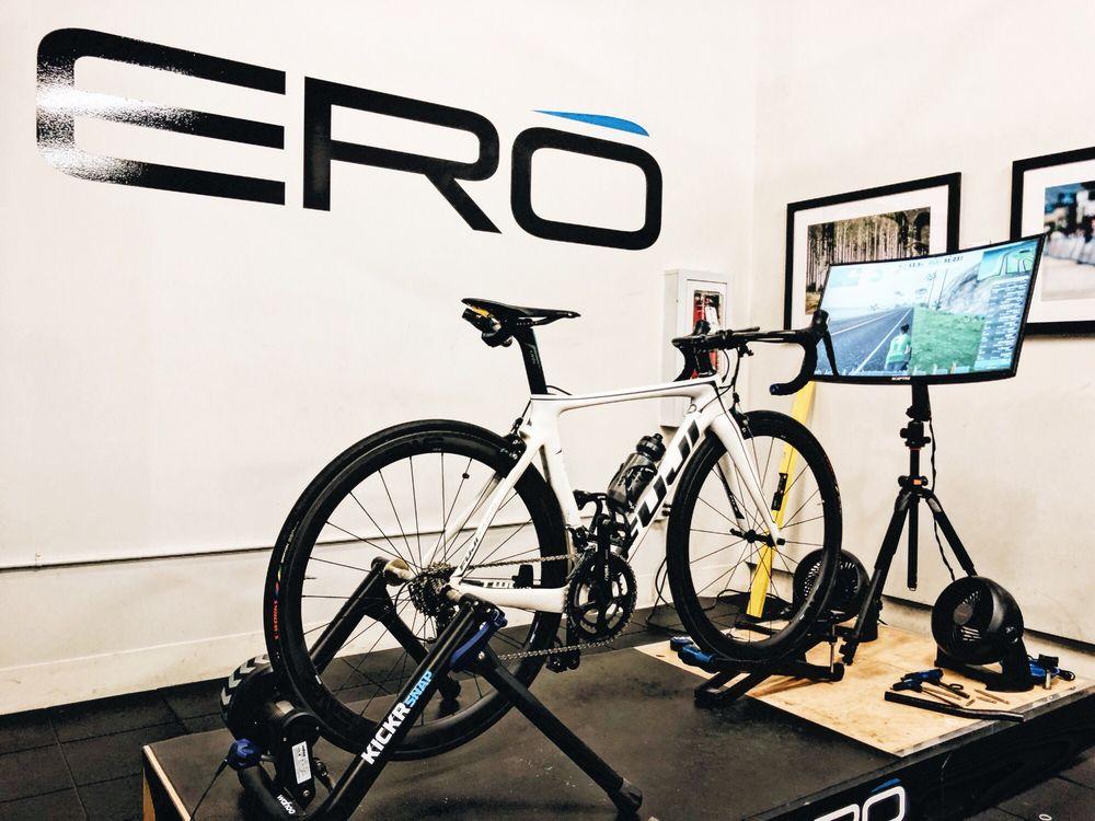 ERO Sports: 18400 S Avalon Blvd, Carson, CA