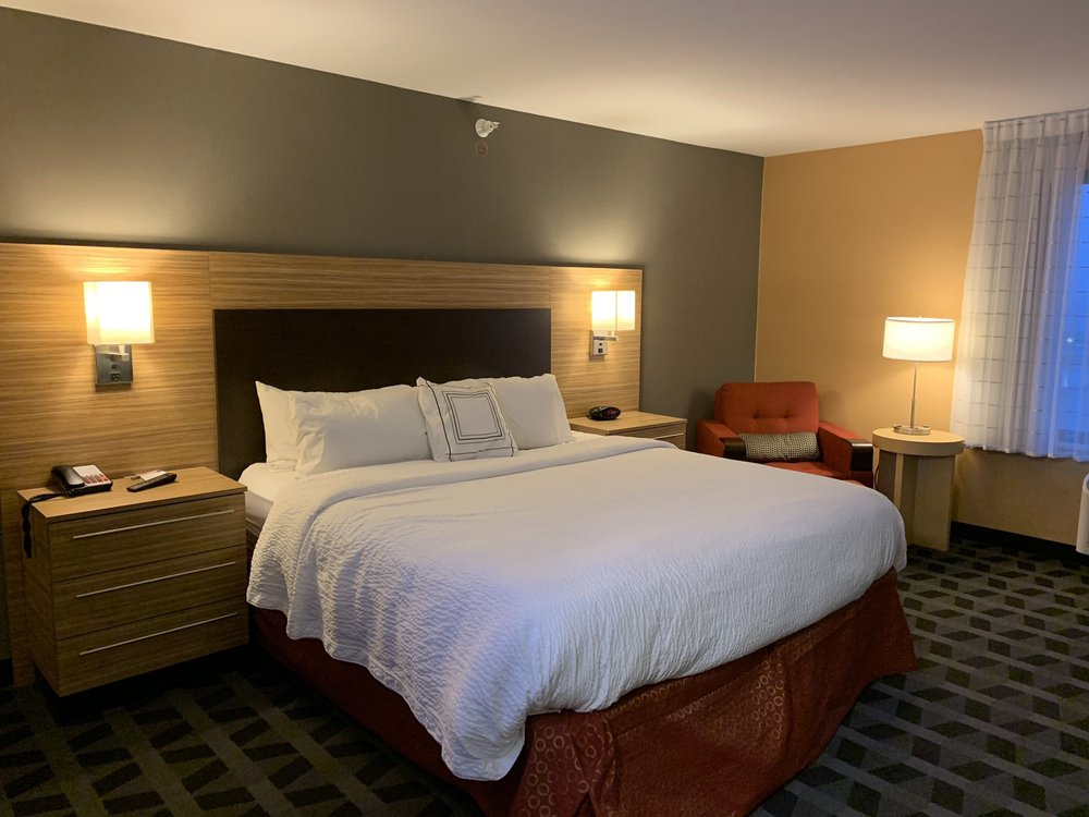 TownePlace Suites Sioux Falls South: 6400 S Connie Ave, Sioux Falls, SD