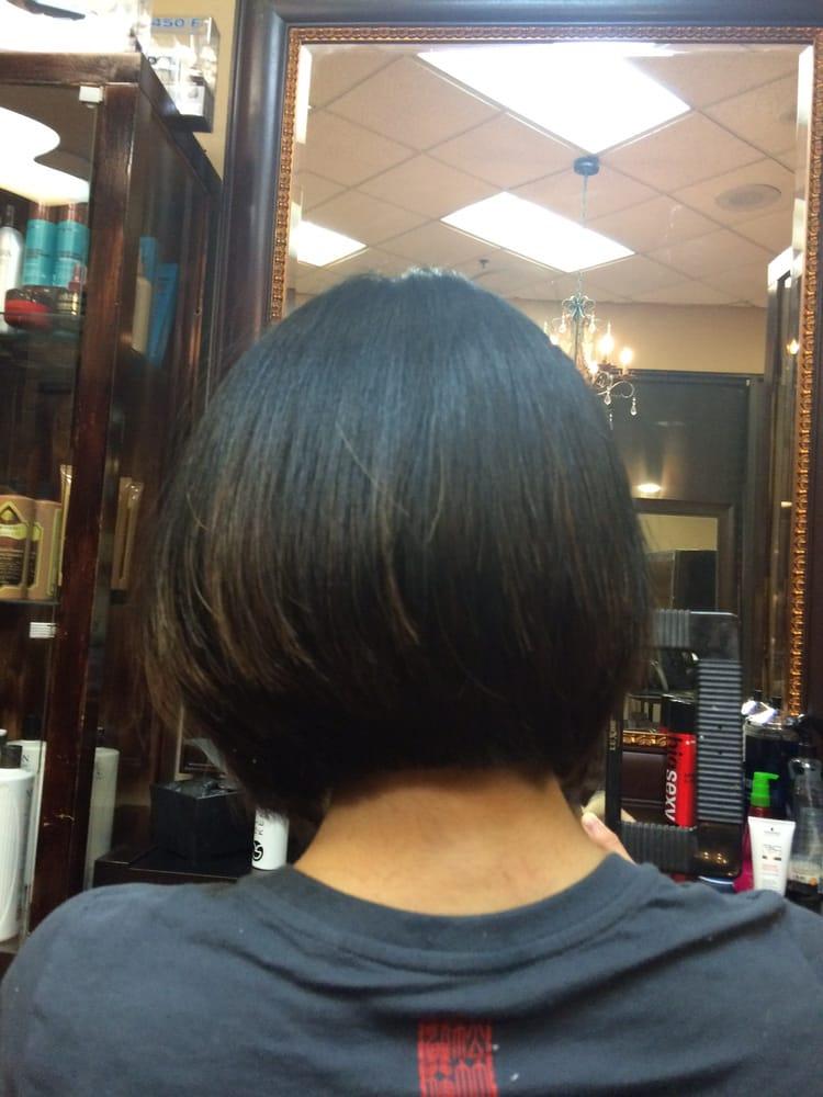 Photos for sutra threading hair salon yelp for 18 8 salon irvine