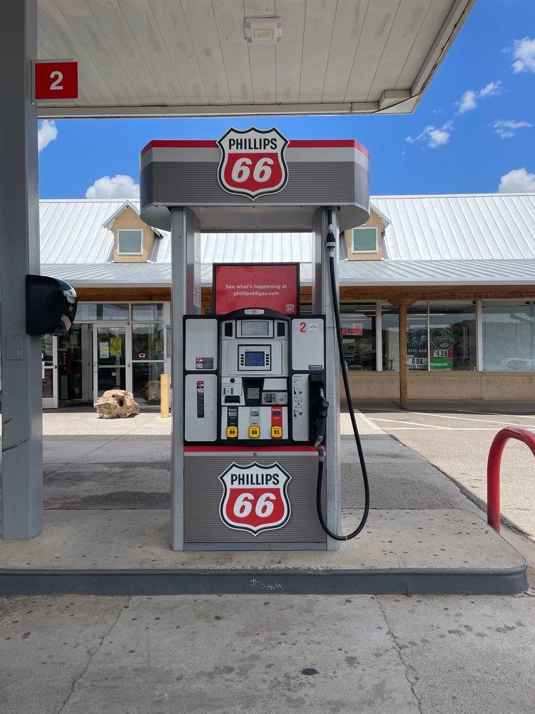 Phillips 66: 600 Mcbride Rd, Grants, NM