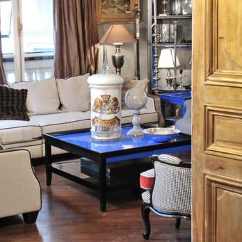 Mis en Demeure - Furniture Shops - 27 Rue Du Cherche Midi ...