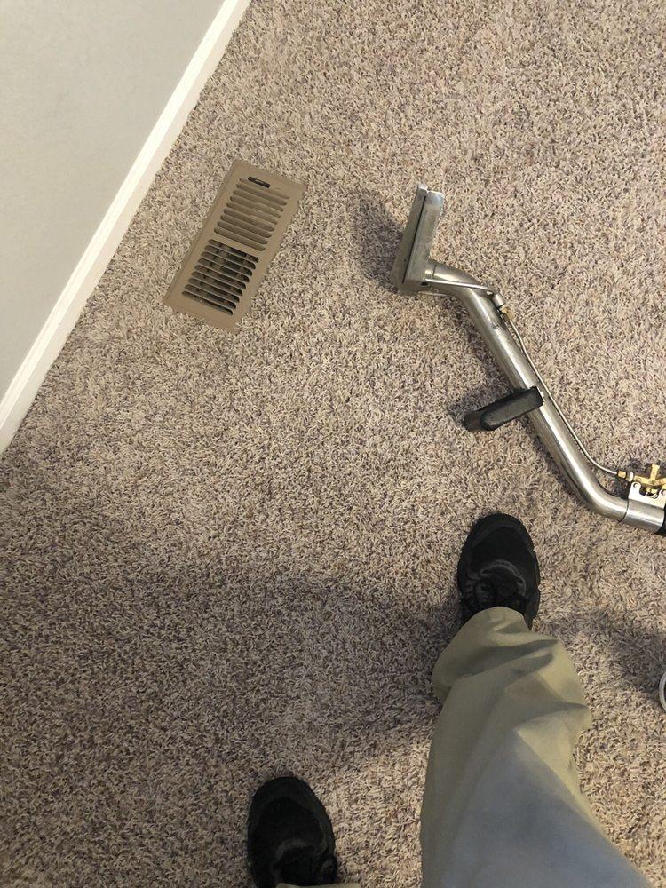 J & B Simply Clean Carpets: Berthoud, CO
