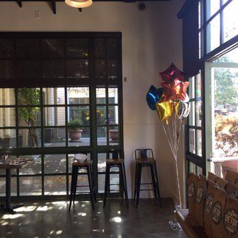 Detox Kitchen And Juice Bar Belmont Menu