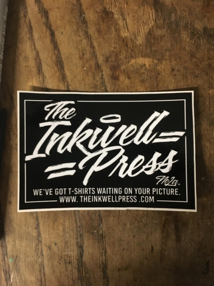 The Inkwell Press