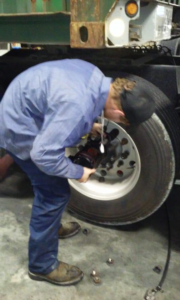 Hutcheson Diesel: Poplarville, MS