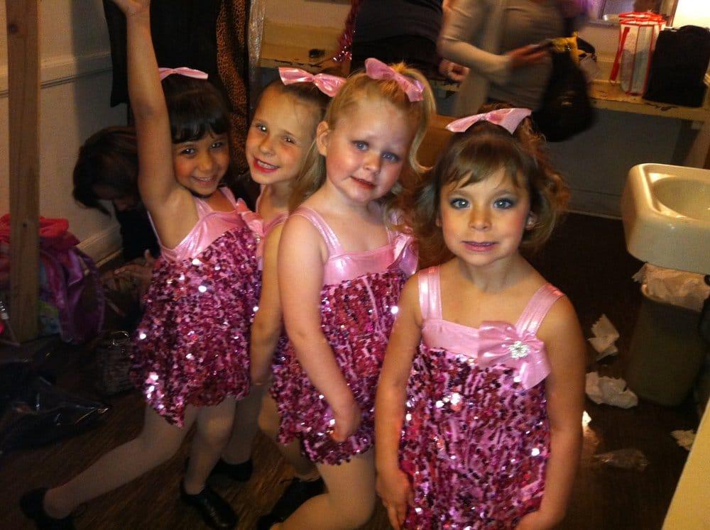 Fine Arts Academy of Dance