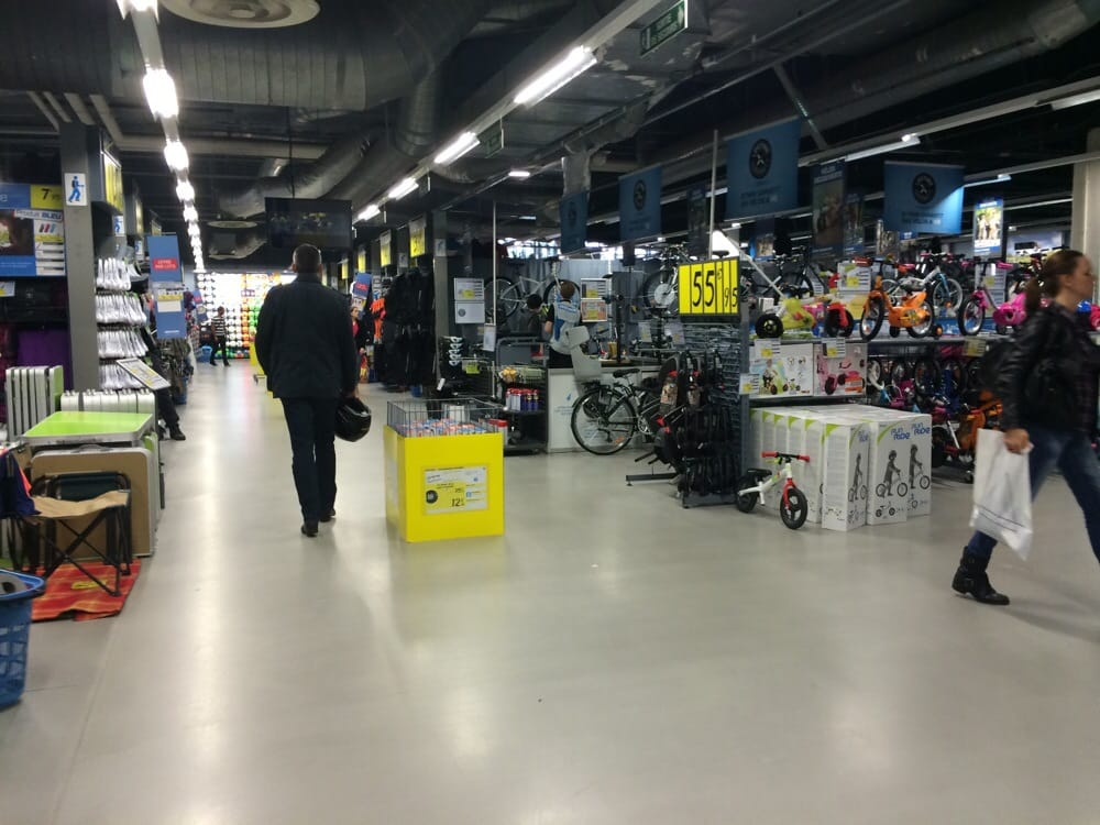 decathlon sports wear centre commercial parly 2 le chesnay yvelines france phone number. Black Bedroom Furniture Sets. Home Design Ideas