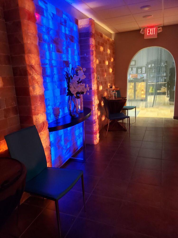 Puresol Spa: 1 Resort Way, Boerne, TX