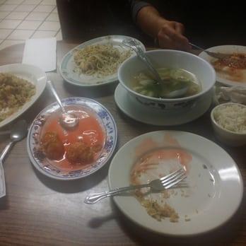 Wong S Kitchen In Pacoima