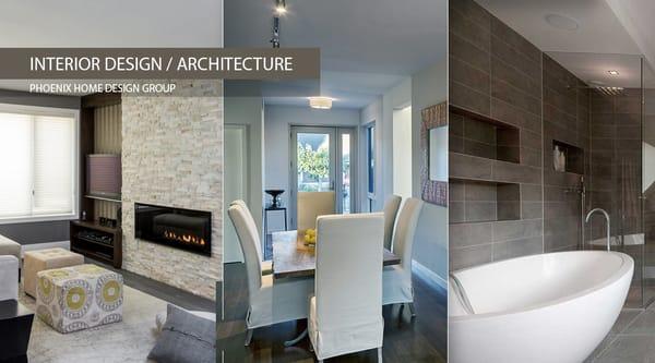 Phoenix Home Design Group - Get Quote - Architects - 277 South Park ...