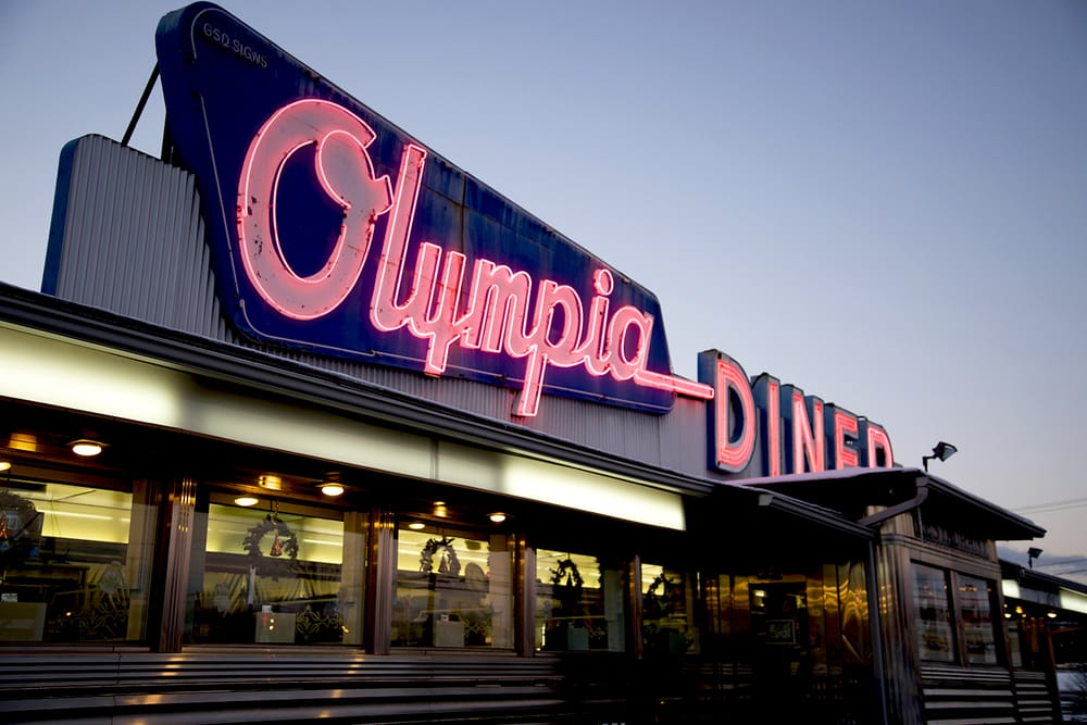 olympia diner 44 photos 70 reviews diners 3413 berlin tpke newington ct united states. Black Bedroom Furniture Sets. Home Design Ideas