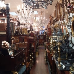 antique stores charleston sc Golden & Associate Antiques   Antiques   206 King St, French  antique stores charleston sc