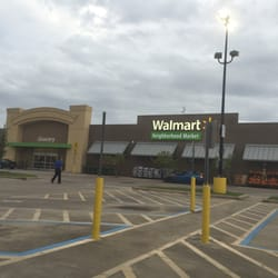 Walmart Neighborhood Market - Grocery - 4810 Highway 6 N, Houston ...
