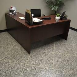 Photo Of Southwest Ohio Garage Floor Coating Centerville Oh United States