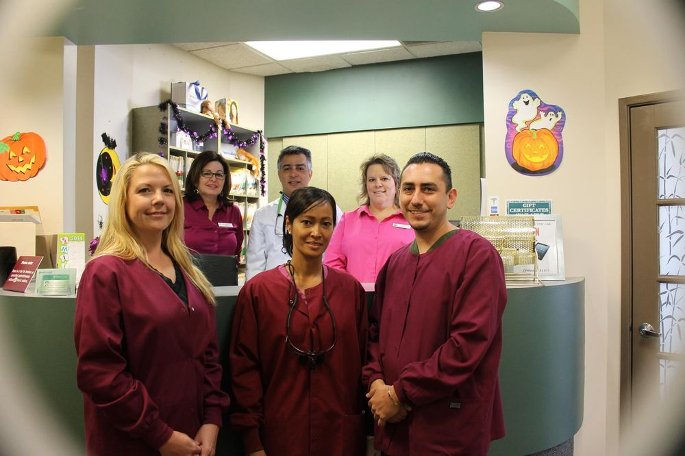 East County Family Dentistry and Orthodontics