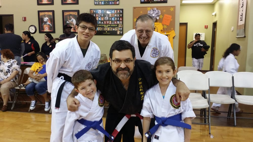 Photos For Sa Kids Karate Yelp