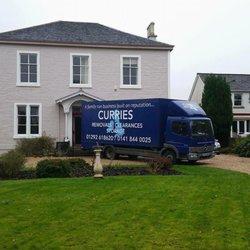 Photo of Currieu0027s Removals u0026 Clearances - Ayr United Kingdom & Currieu0027s Removals u0026 Clearances - 15 Photos - Self Storage u0026 Storage ...
