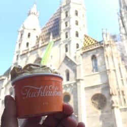 Eissalon Tuchlauben 20 Photos 62 Reviews Ice Cream Frozen