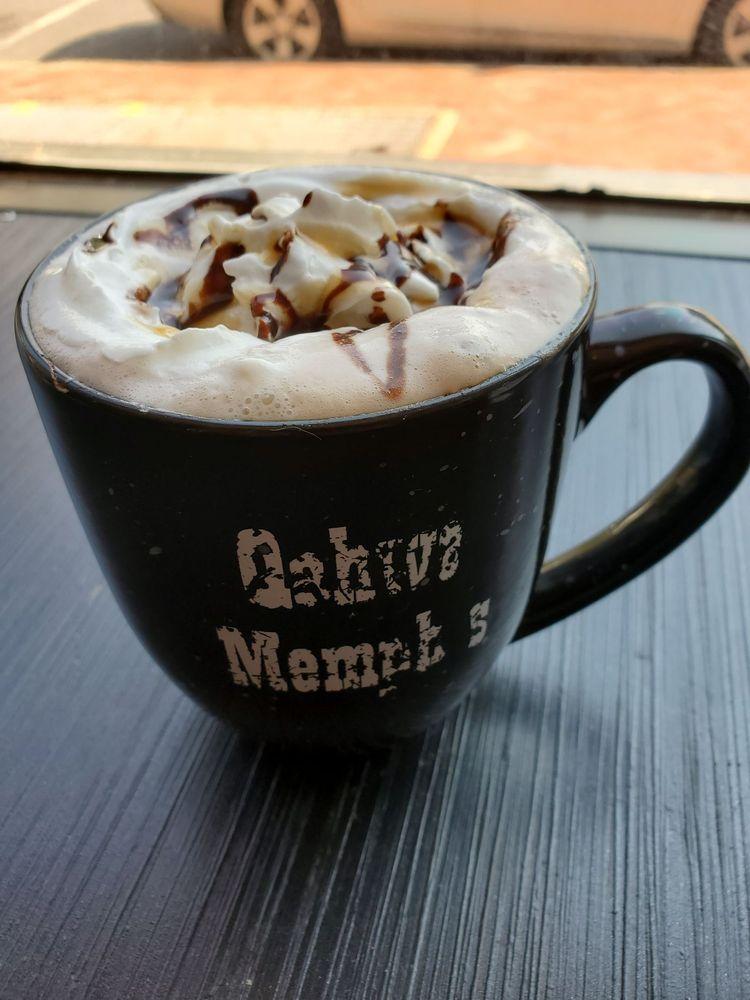 Social Spots from Qahwa Coffee Bar
