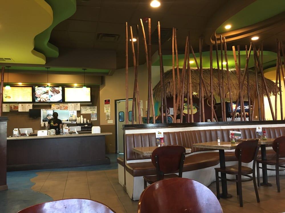 Aloha Kitchen 120 billeder & 106 anmeldelser