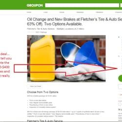 Fletcher'S Auto Repair >> Fletchers Tire Auto Service 11 Reviews Auto Repair