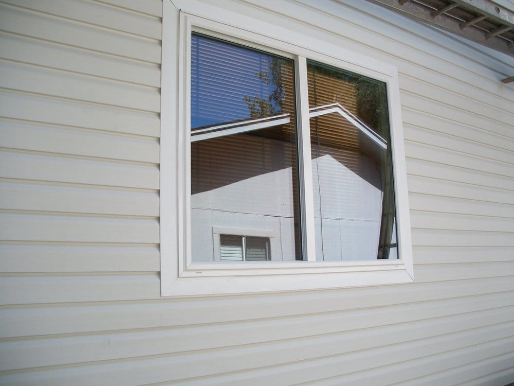 Mastic insulated vinyl siding and vinyl replacement for Vinyl insulated windows