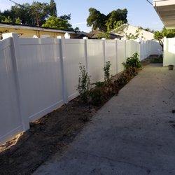 Yelp Reviews for Python Fence - 109 Photos & 21 Reviews - (New