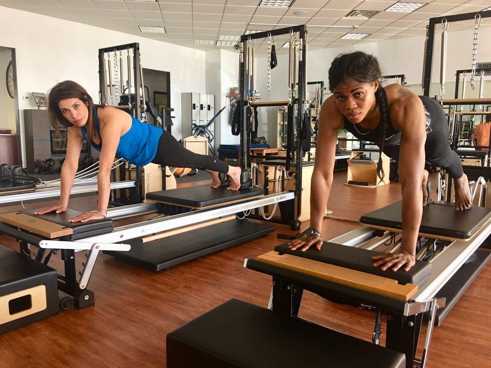 Omni Pilates: 4414 82nd St, lubbock, TX
