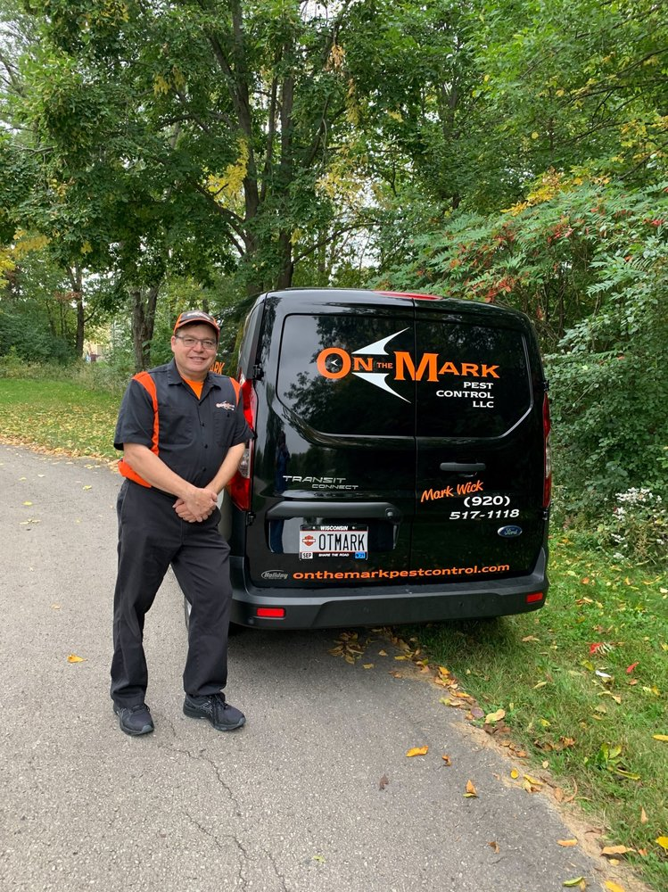 On The Mark Pest Control: Lomira, WI
