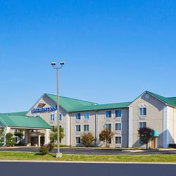 Photo Of Baymont By Wyndham Jonesboro Ar United States Inn