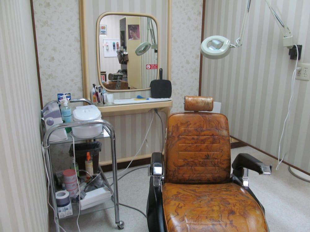 Imperial Hairstyling: 104 E Walnut St, Watseka, IL