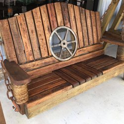 Photo Of Timber Image   Brownsville, TX, United States. All Custom Furniture  Available
