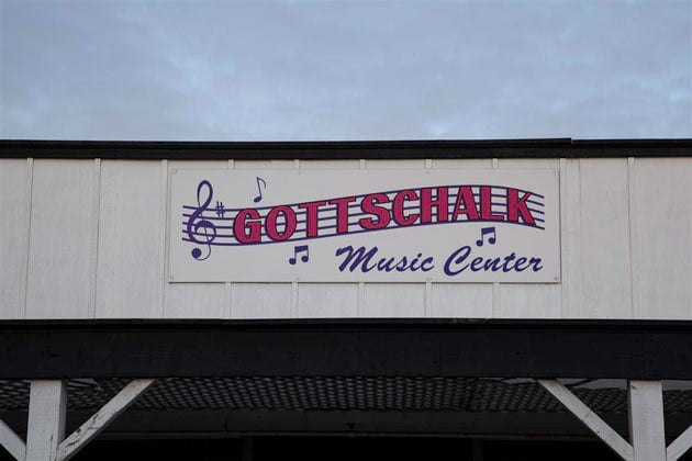 Gottschalk Music Center