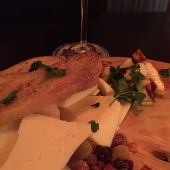 Photo Of Barley + Vine   Lakeville, MN, United States. Cheese Tray