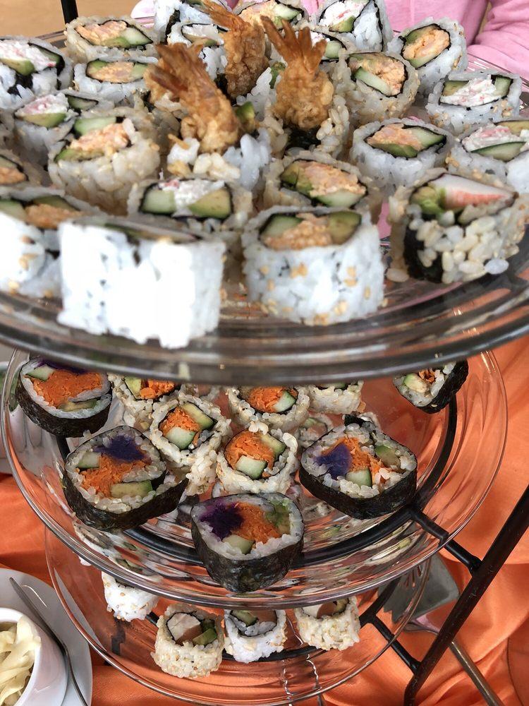 Perfect Setting Catering: 29 Bridge Ave, Berwyn, PA