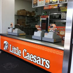 Little Caesars Pizza, Ontario, California: Rated 4 of 5, check 4 Reviews of Little Caesars Pizza, Pizza Place.