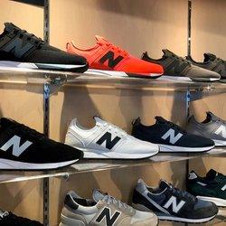 595517ff243 New Balance North Shore - 10 Photos & 22 Reviews - Shoe Stores - 610 ...