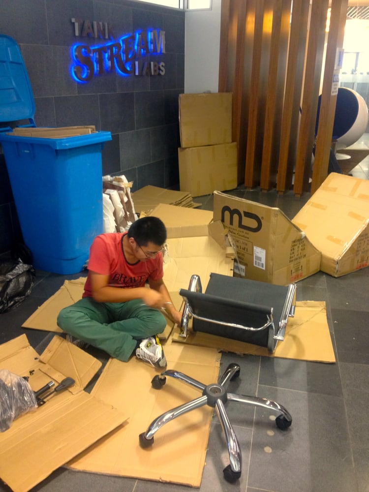 IKEA Furniture Assembly Services