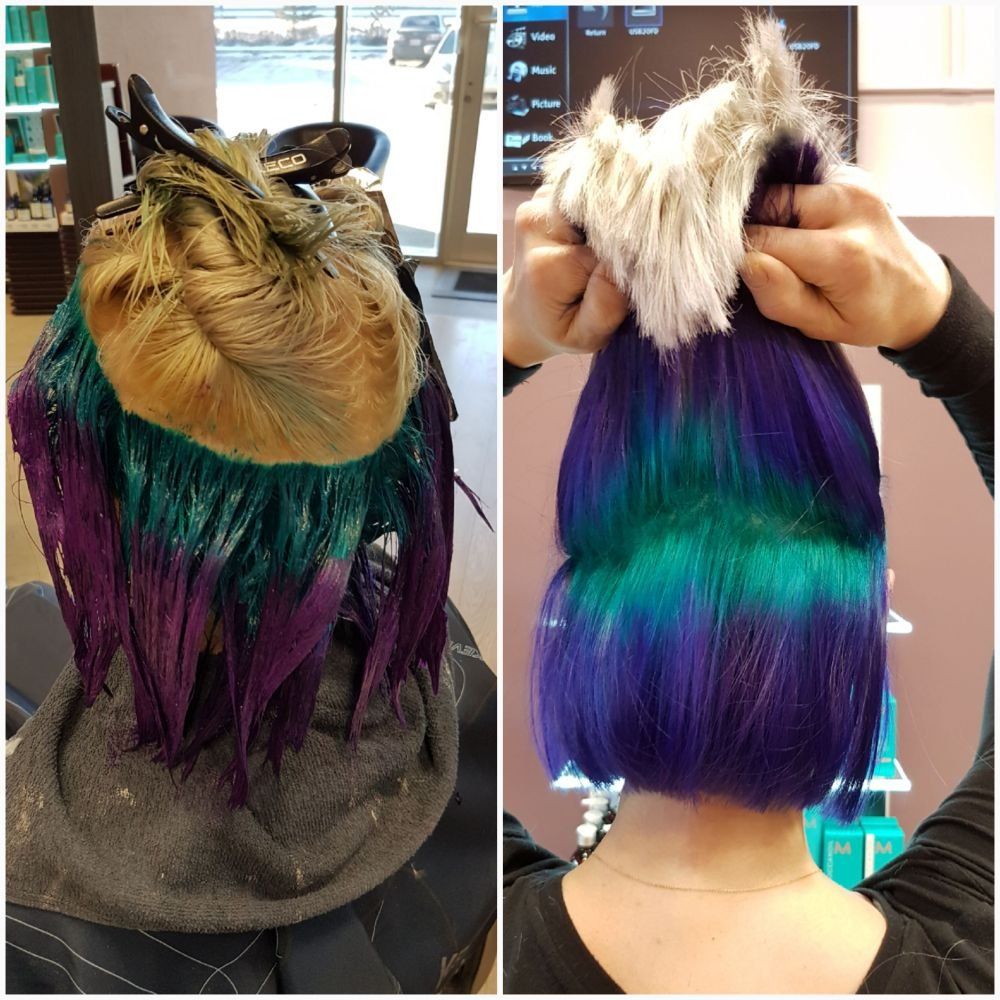 Love Pulp Riot Colors Amazing Creation Done By Mark Yelp