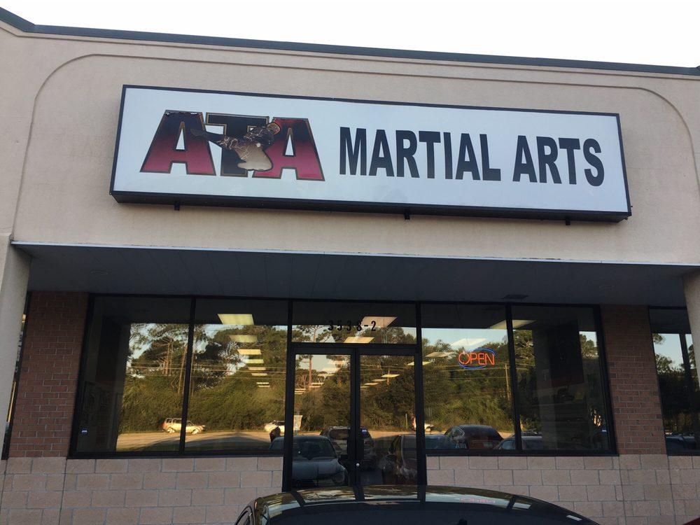 Confidence Martial Arts