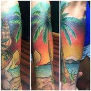 5b68f9b71 ... Photo of Good Karma Tattoo Studio - Mary Esther, FL, United States