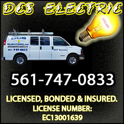 Photo Of DCS Electric   Palm Beach Gardens, FL, United States. DCS Electric